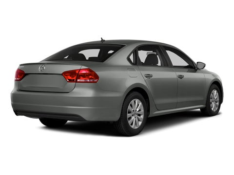 2015 volkswagen passat 1 8t limited edition in peoria az. Black Bedroom Furniture Sets. Home Design Ideas